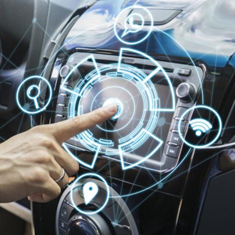 Autonome Fahrzeuge hacken,Autonomes Auto hacken,Hackerangriff auf autonome Autos,greifen Hacke...png