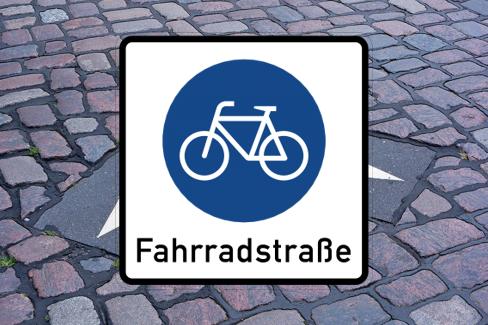 Fahrradstraßen,Fahrradzonen,Darf man mit dem Auto in die Fahrradstraßen,darf man mit dem Auto ...png