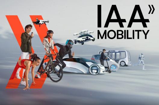 IAA Mobility 2021 München #München #IAA #IAAMobility #IAA2021 #IAAMobility2021 Austellungen In...png