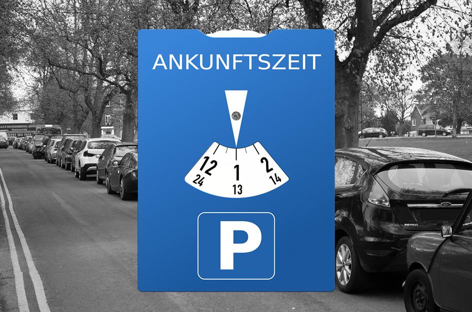 Parkscheibe,Parken ohne Parkscheibe,Parkscheibe richtig einstellen,Strafen bei Parken ohne Par...png
