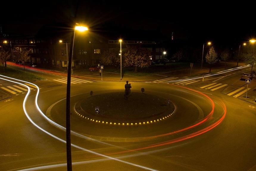 Richtiges Verhalten im Kreisverkehr,Wie verhält man sich im Kreisverkehr,Wie soll man sich in ...png
