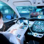 Assistenzsysteme machen das Autofahren sicherer