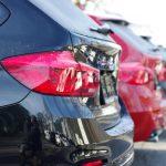 Die Wertentwicklung eines Wagens - die erste Fahrt ist immer die teuerste
