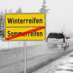 Mit dem PKW Winterurlaub im Ausland machen - Welche Winterausrüstung ist im Ausland Pflicht?