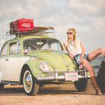 Historische Autos: Oldtimer richtig versichern