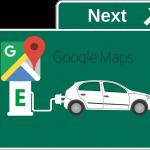 Ladestationen für Elektroautos in Google Maps finden und zur Routenplanung hinzufügen - So geht's!