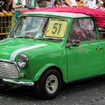 Kraftfahrzeug im Karneval nutzen - Auf was muss man als Autofahrer in der Karnevalszeit achten?