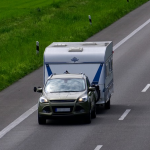 Anhänger mit Sicherungsseil sichern in Deutschland, Niederlande, Österreich und Schweiz