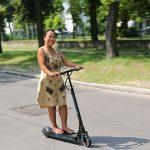 Schwarzfahren mit dem E-Scooter - Welche Strafen drohen ohne E-Scooter Versicherung?