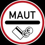 Mautgebühren in Europa - Eine Zusammenfassung für Gebühren und eventuelle Bußgelder