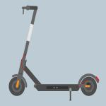 E-Scooter in Bus, S-Bahn und Bahn mitnehmen - Darf man Elektroscooter im ÖPNV transportieren?