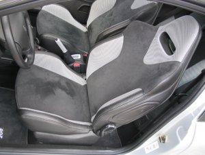 Beifahrersitz peugeot 206