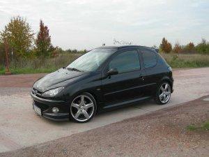 Felgenfarbe welche schwarzes auto Schwarzes gma.rusticcuff.com