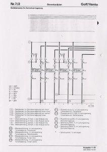 elektrische fensterheber bitte um hilfe vw golf iii. Black Bedroom Furniture Sets. Home Design Ideas