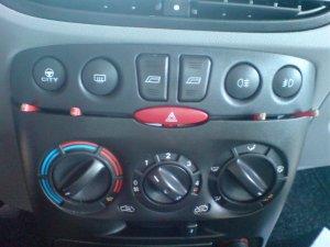 Fiat Punto 188 Mittelkonsole Beleuchtung | Mittelkonsole Punto Fiat Punto 188a B Fiat Idea